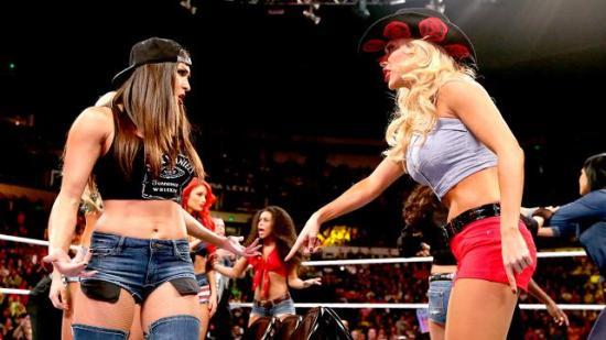 Temprament! (WWE)