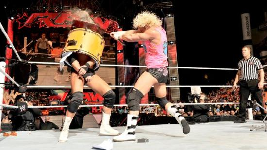 BOOM Headshot! (WWE)