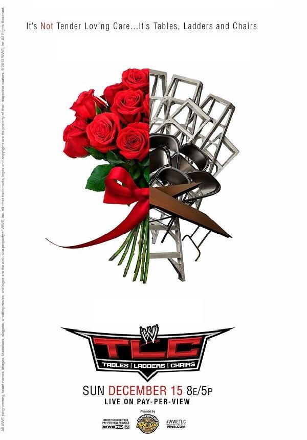 TLC 213 (WWE)
