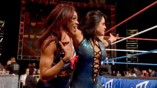 Seier igjen (WWE)