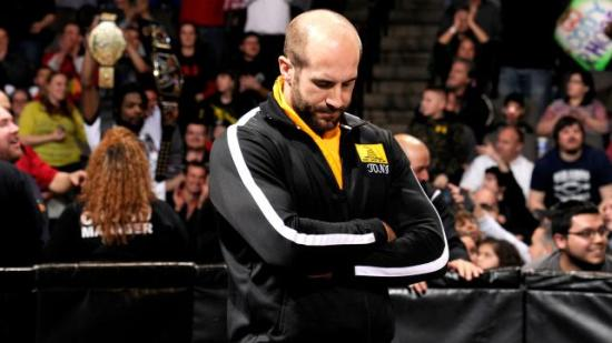 Y U make Cesaro Disapoint?