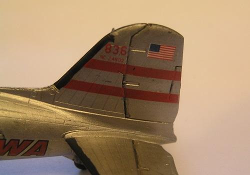 """TWA var en av to uoffisielle """"flaggselskap"""" i amerikansk luftfart, sammen med Pan Am, siden de fløy på Europa."""