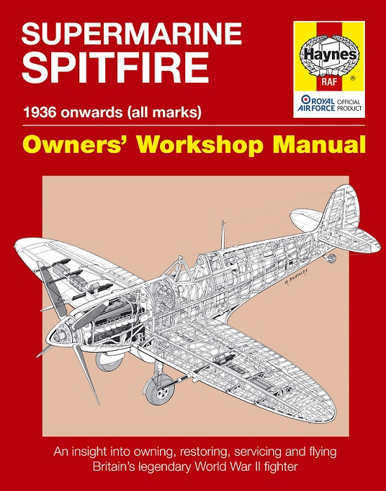 Owner's Workshop Manual