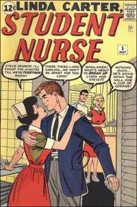 Linda Carter - Student Nurse