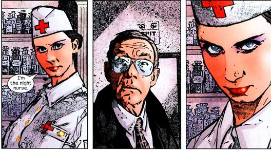 Fra Daredevil #58