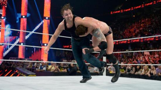 Dirty Deeds done right (WWE)