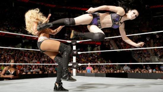 ... (WWE)