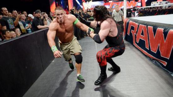 Ooooo! (WWE)