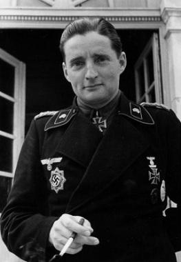 Herman von Oppeln-Bronikowski (Bundesarkiv via Wikipedia)