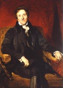 Sir John Soanes