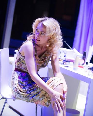 Gillian som Blanche DuBois 2014 (www.theguardian.com/uk)