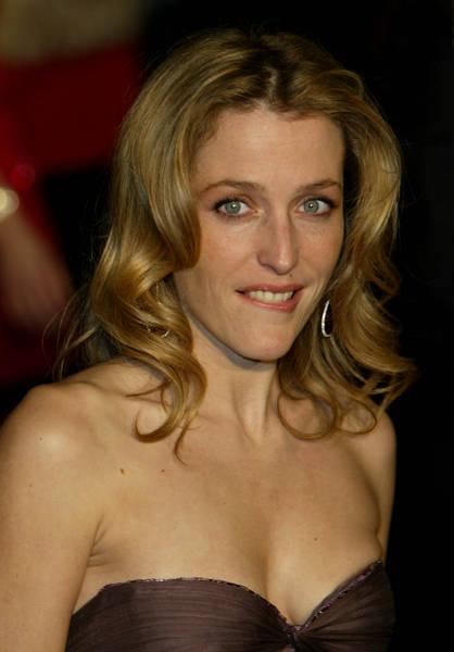 Gillian på Vanity Fairs Oscar fest i 2005.