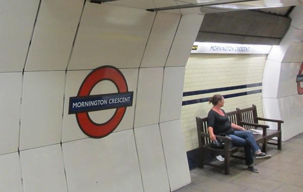 Mornington Crescent