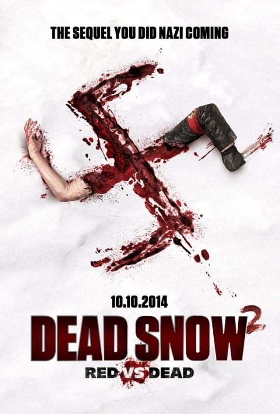 Alternativ-poster for filmen