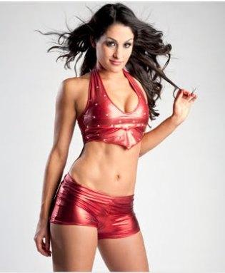 Nikki anno 2009...