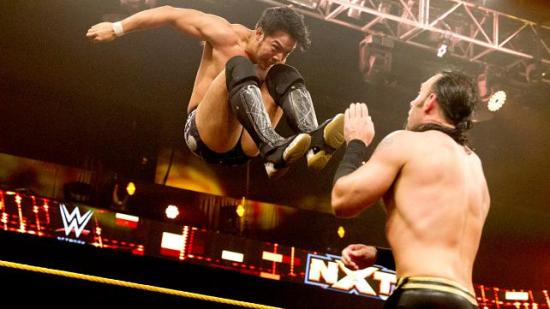 Banzai! (NXT)