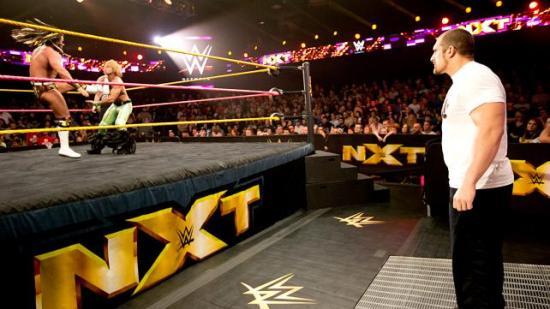 """""""Mamma sier jeg er spesiell"""" (NXT"""