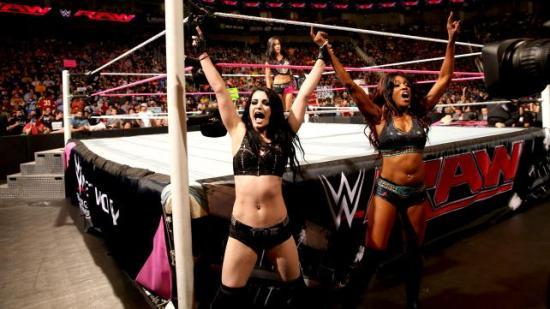 Hurra for oss! (WWE)