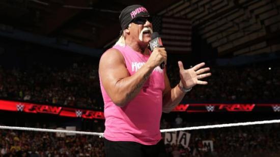 WWE valgte det siste, Brother! (WWE)