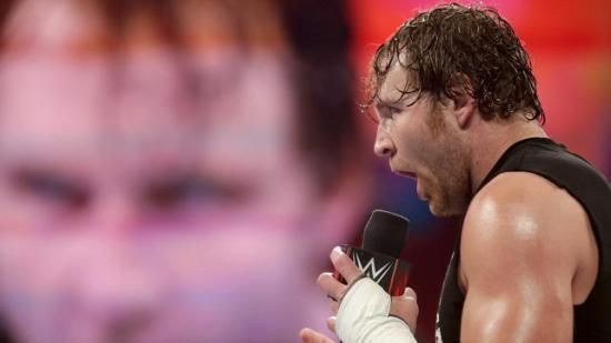 """I've killed greater Gods that you, John Cena"" (WWE)"
