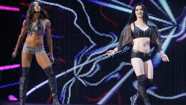 RAW 13. oktober (WWE)