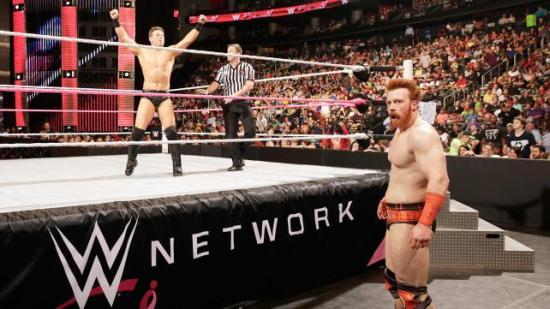 """Well fuck my life, foiled again!"" (WWE)"