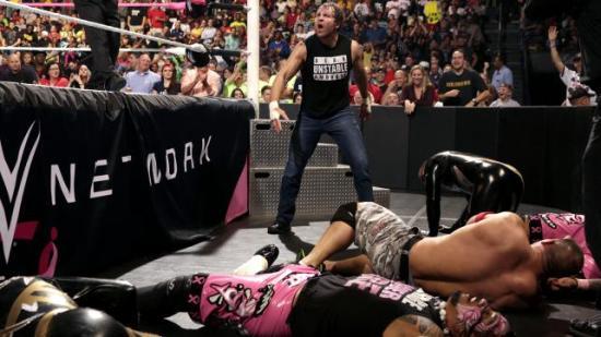 + Ambrose (WWE)