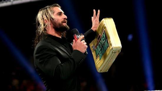 Arkitekten! (WWE)