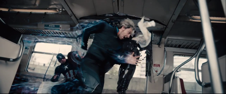 Blir Marvel Quicksilver like minneverdig som Fox' Peter Maximoff fra X-Men: DofP? Lov å håpe!