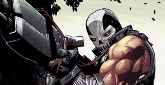 Tredje mulighet er selvsagt at du er en maskert superskurk. (Marvel)
