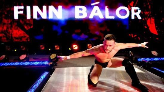 NXT 6. november 2014: Den som venter på noe godt osv...