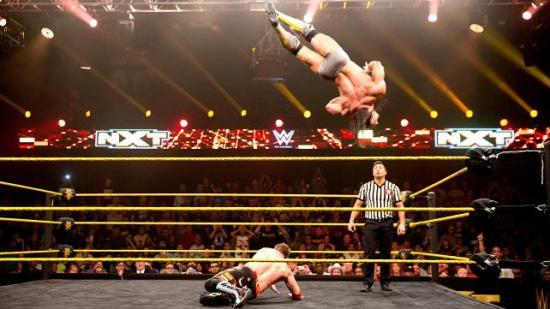 Flippity floppity! (NXT)