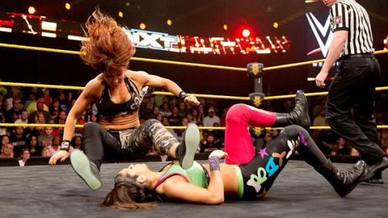 Becky (NXT)