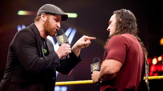 """""""Jeg har fortsatt plass til nye flagg på buksa!"""" (NXT)"""