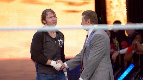 """""""I kinda dig crazy chi...dudes!"""" (WWE)"""