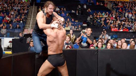 Swiss Roll (WWE)
