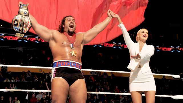 Spoiler-alert? (WWE)