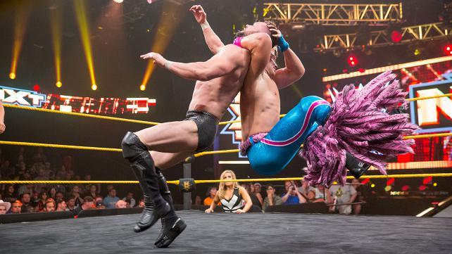 NXT 4. desember 2014 (NXT)