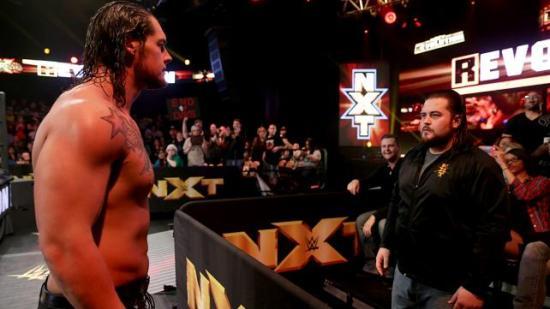 """""""Fan interaction"""" (NXT)"""