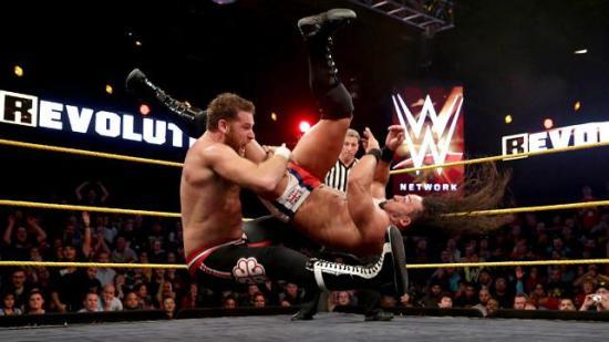 """Jeg skal vise deg """"snill"""" jeg! (NXT)"""