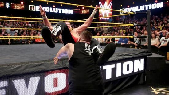 BOOM! (NXT)