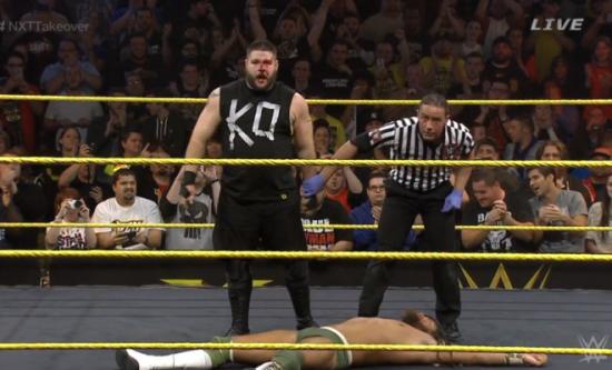 K.O. (NXT)