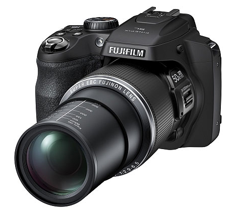 Herligheten selv (Fujifilm)