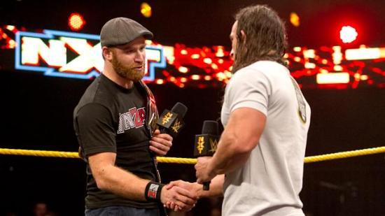 Respekt (NXT)