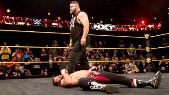 Buuuuuuuuu! (NXT)
