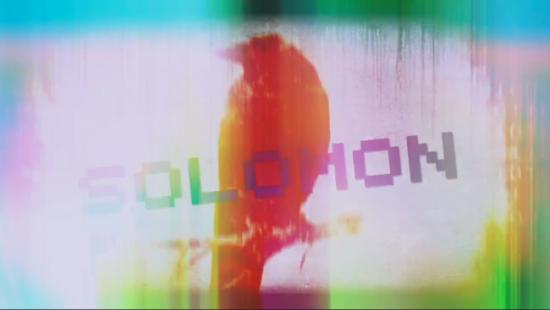 Solomon Crowe! (NXT)