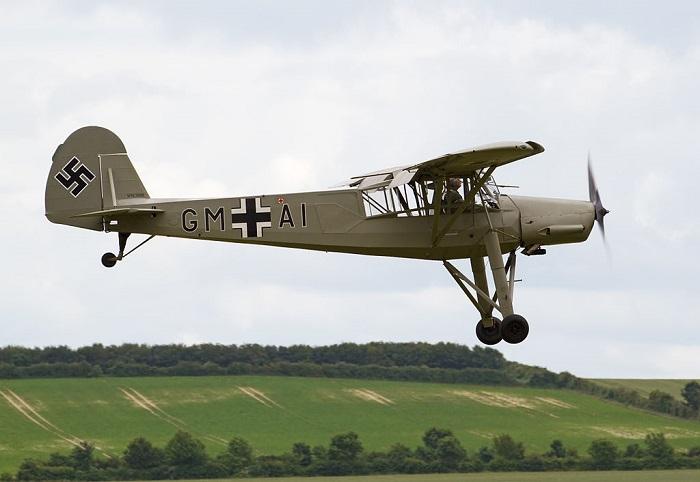 Et pent restaurert og flygedyktig eksemplar! (wikipedia)