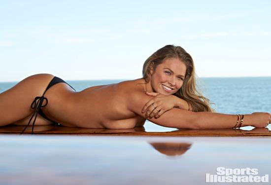 Antrekk: TK (Sports Illustrated)