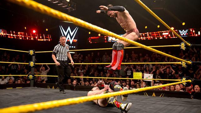 """""""...og her er kvitteringen din"""" (NXT)"""
