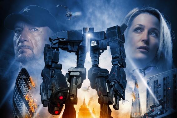 Kinopremiere 27. mars i UK, uvisst om den kommer på norske kinoer, men skulle ikke forundre meg. (British Filmcouncil)